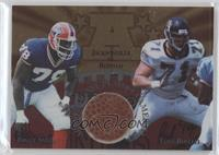 Bruce Smith, Tony Boselli