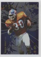 Terrell Davis, Curtis Martin #396/1,000