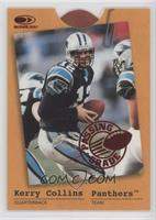 Kerry Collins /3000