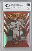 Steve Young /5000 [ENCASED]