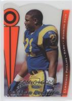 Lawrence Phillips /2500
