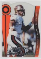Steve Young #/2,500