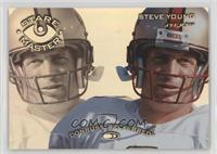 Steve Young #/1,500