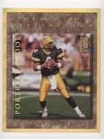 Brett Favre [Noted] #/1,000