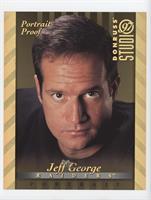 Jeff George [EXtoNM] #/1,000