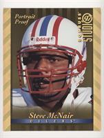 Steve McNair [EXtoNM] #789/1,000
