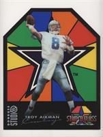 Troy Aikman #/1,000