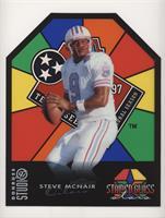 Steve McNair #/1,000