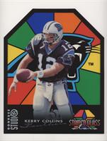 Kerry Collins #/1,000