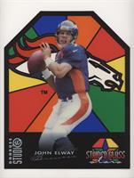 John Elway #/1,000