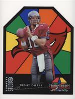 Trent Dilfer #109/1,000