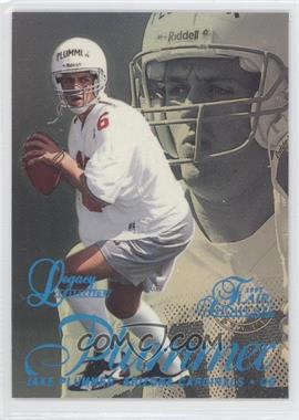 1997 Flair Showcase - [Base] - Legacy Collection #19.3 - Jake Plummer /100