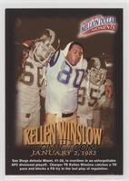 Kellen Winslow