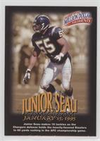 Junior Seau