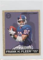 Chris Calloway