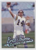 Brad Johnson