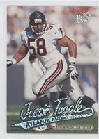 83d09d92a Jessie Tuggle Football Cards