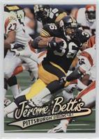 Jerome Bettis