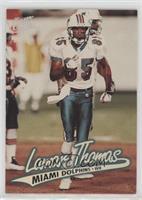 Lamar Thomas