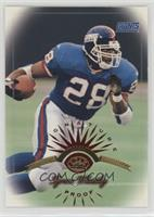 Tyrone Wheatley #/200