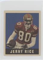 Jerry Rice #/1,948