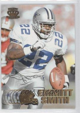 1997 Pacific Crown Collection - [Base] #106 - Emmitt Smith