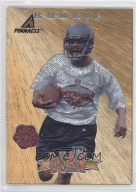 1997 Pinnacle - [Base] - Artist Proof #P64 - Warrick Dunn