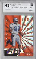 Emmitt Smith (Game) [BCCGMint]