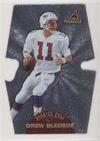 Drew Bledsoe [EX to NM]