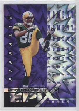 1997 Pinnacle Certified - Epix - Purple #E7 - Antonio Freeman