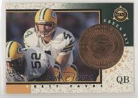 Brett Favre [EX to NM]