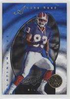 Andre Reed #/2,499