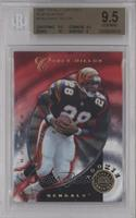 Corey Dillon [BGS 9.5 GEM MINT] #/4,999