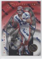 Todd Collins #/4,999