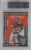 Tony Gonzalez [BGS8.5]