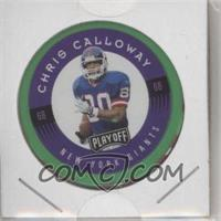 Chris Calloway [Noted]