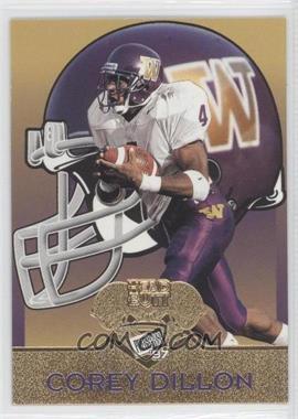 1997 Press Pass - Head Butt #HB 7 - Corey Dillon