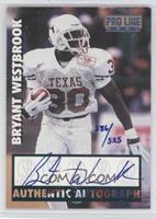 Bryant Westbrook /525