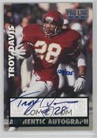 Troy Davis /525
