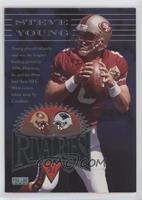 Steve Young, Kerry Collins