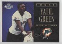 Yatil Green