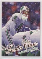 Fleer Ultra - Santa Claus