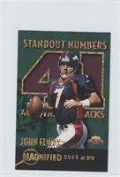 John Elway /270