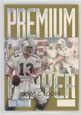 1997 Skybox Premium - Premium Players #5 PP - Dan Marino