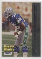 Bennie Blades [Noted]