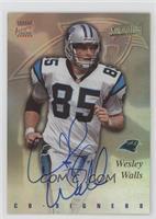 Wesley Walls, Eddie Kennison