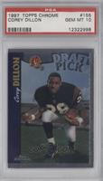 Corey Dillon [PSA 10 GEM MT]