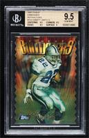 Emmitt Smith [BGS 9.5 GEM MINT]