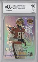 Jerry Rice [BCCGMint]