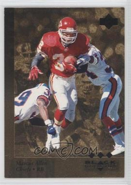 1997 Upper Deck Black Diamond - [Base] - Gold #170 - Marcus Allen